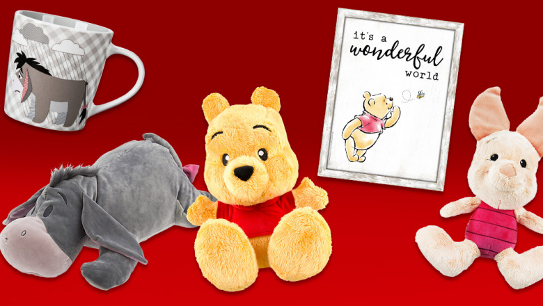 6c675f0b67f1 9 Things Every Winnie the Pooh Fan Needs to Own - D23
