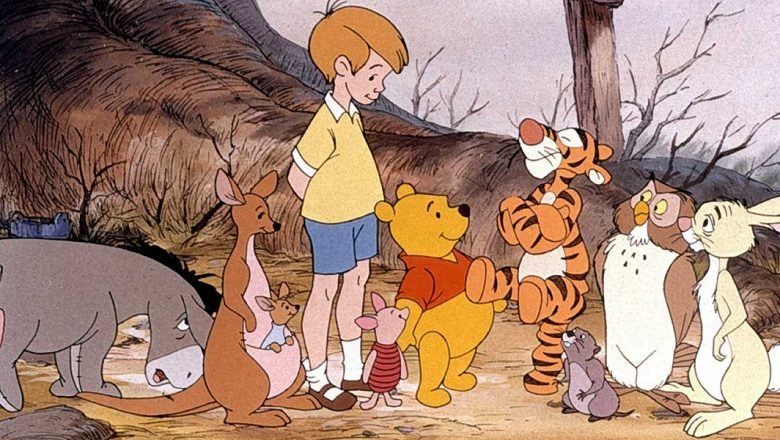 Which Friend Of Christopher Robin Are You D23