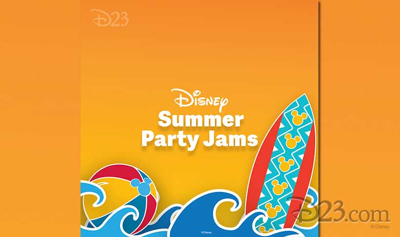 Summer Jams spotify playlist