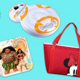 Disney Summer Party shopDisney items