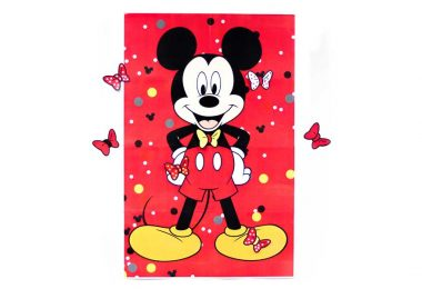 D23 Party Kit crafts Pin the Bow Tie on the Mickey