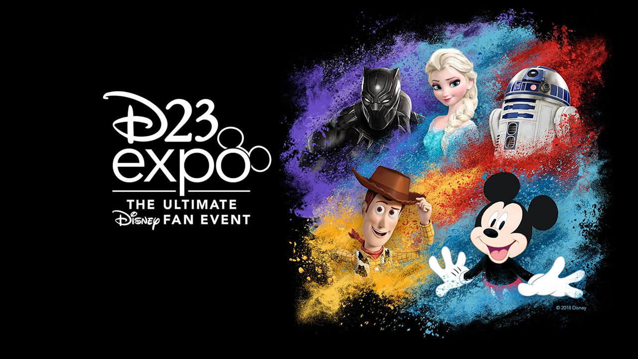 D23 Expo 2019 Ticket Prices and More! - D23