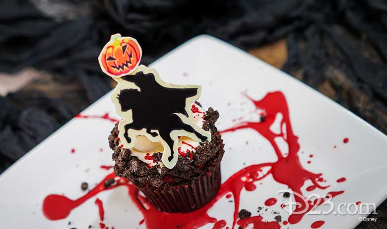 Halloween food round-up 2018