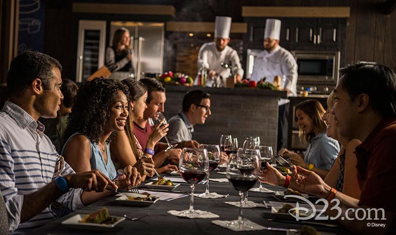 Epcot International Food & Wine Festival 2018