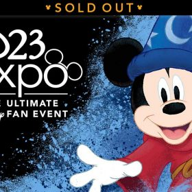 expo sorcerer sold out