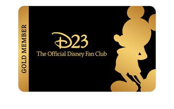 Membership Information D23