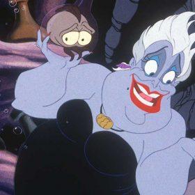 Disney Villains quiz