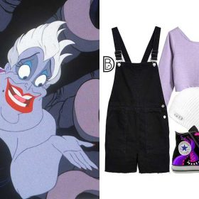 5 Frightfully Fun Ways to DisneyBound at Disney Parks this Halloween
