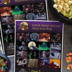 Oogie Bingo Boogie
