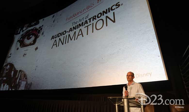 mary poppins screening recap