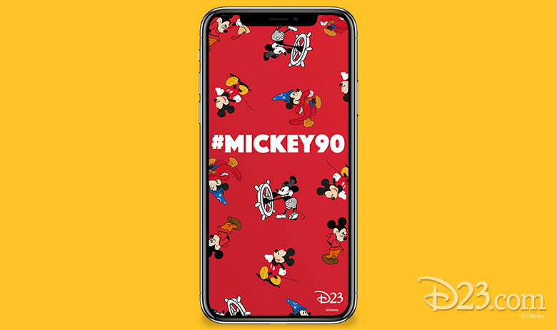 6 Mickey Mouse Phone Wallpapers To Make Your Phone A Mouse Terpiece