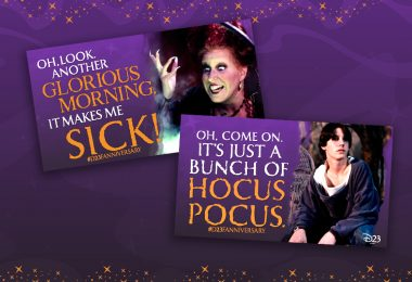 Hocus Pocus quote shareables