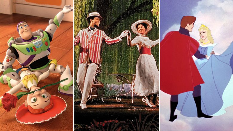12 Disney Dances to Get Your Feet Tapping - D23
