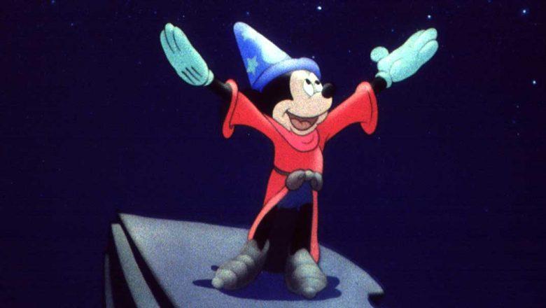 Mickey mouse trivia qui
