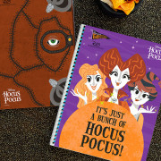 SPELL-WORTHY Spiral Notebook Covers