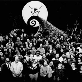 6 Terror-ific Stories from the Crew of Tim Burton's The Nightmare Before Christmas