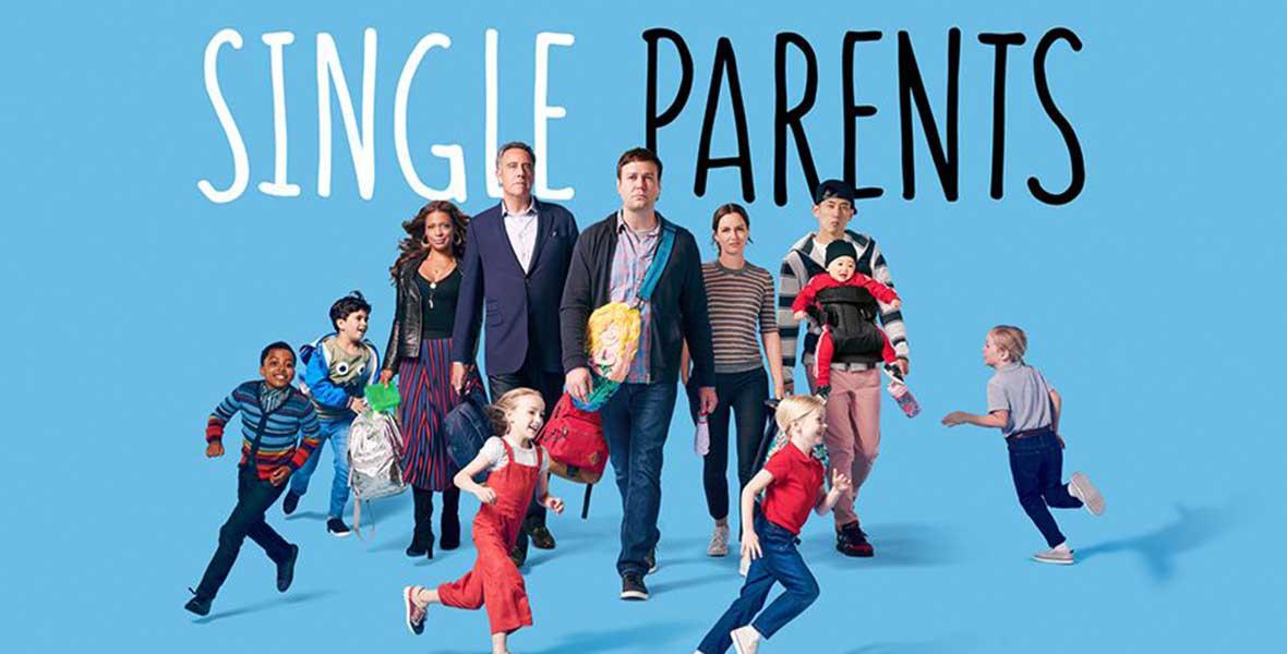 a to z single parents
