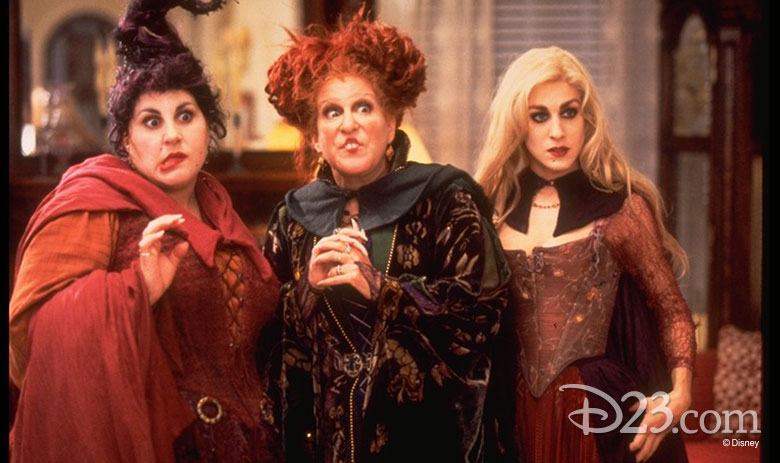 Halloween Group Costume Ideas 2018.Get Your Disney Spook On With These Group Halloween Costume