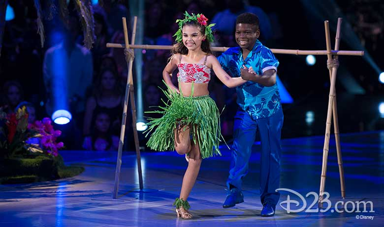 dwts juniors disney