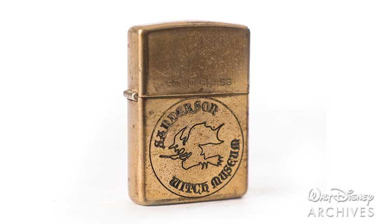 Hocus Pocus item from the Walt Disney Archives