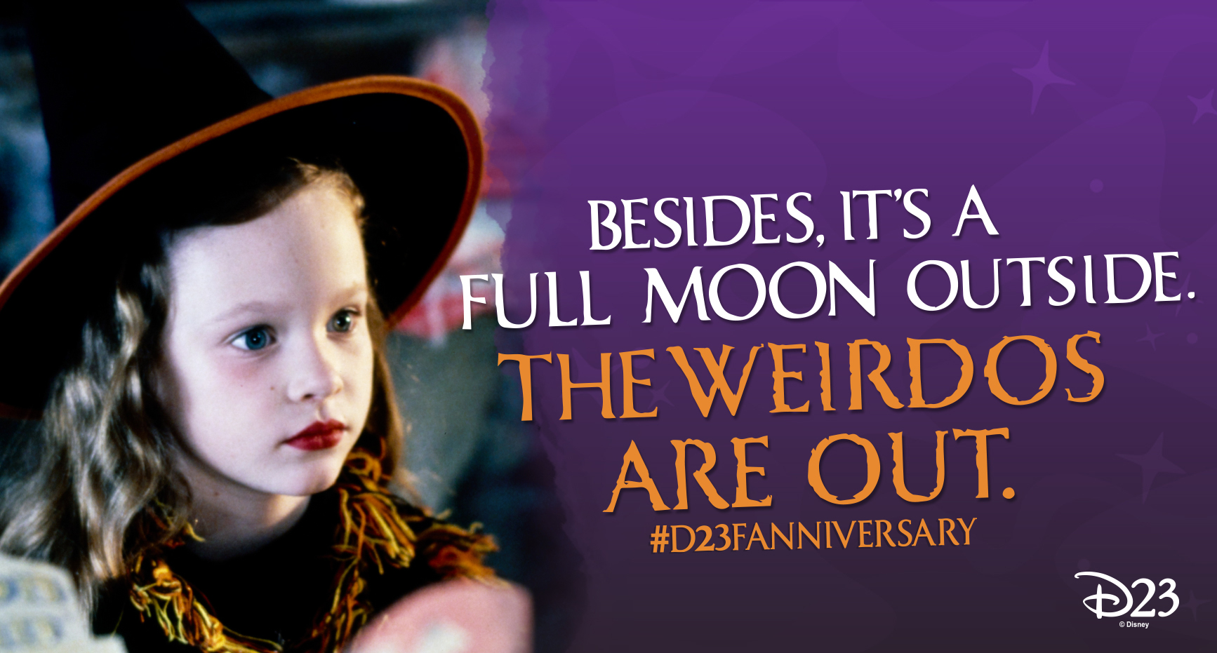 Celebrate 25 Years of Hocus Pocus with These Spellbinding ...