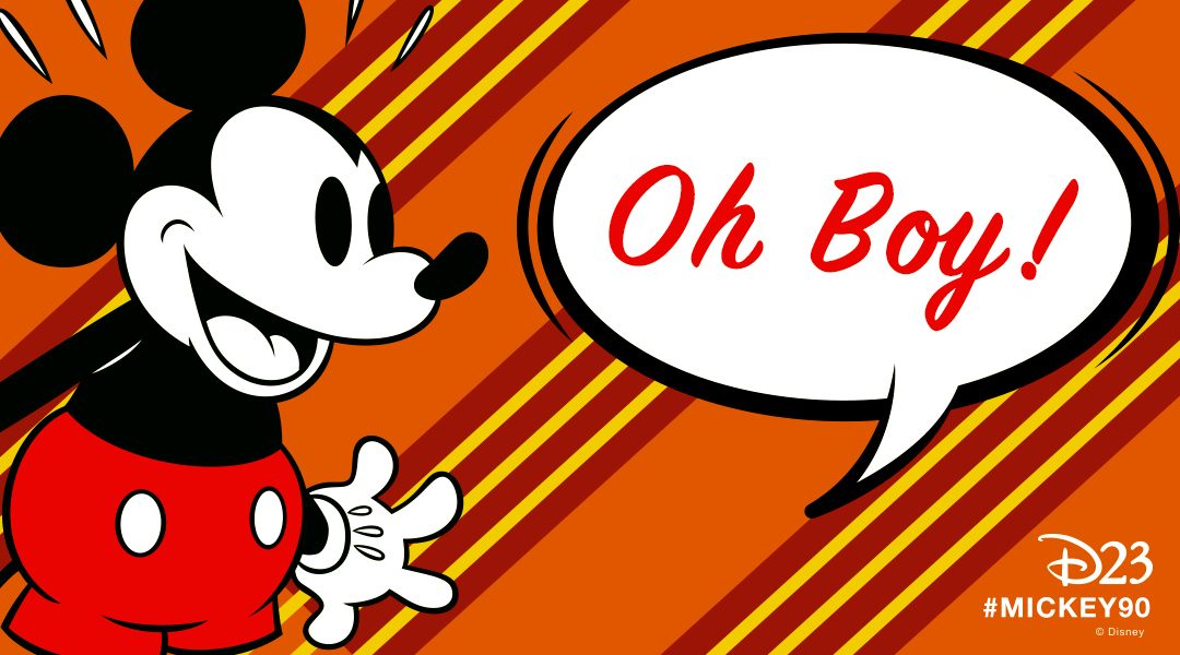 Celebrate Mickey's Birthday with These Classic Quotes - D23