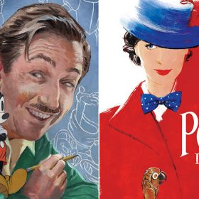 Disney Publishing books