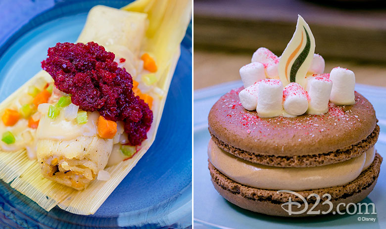 Disney Festival of Holidays at Disney California Adventure