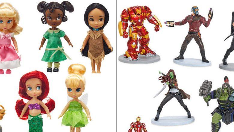 shopDisney top toys