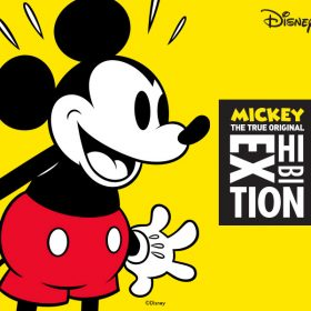Mickey: The True Original Exhibition Discount