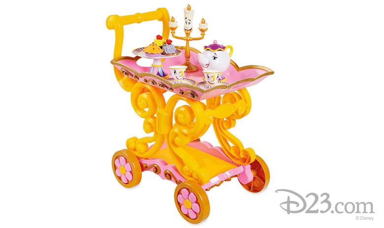 Belle Tea Cart