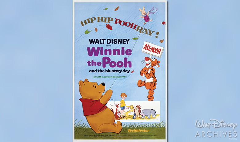 037cc591a Did You Know? 9 Stuffed-With-Fluff Facts About Walt Disney's Winnie ...
