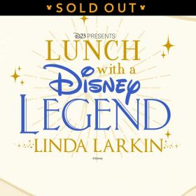 linda larkin sold out