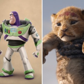 Every Disney Movie We Can't Wait to See in 2019