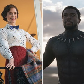 Disney Oscar nominations 2019