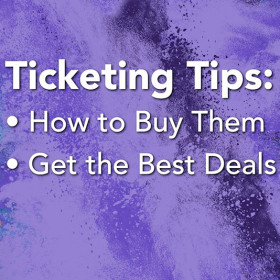 Know Before You Expo Ticketing