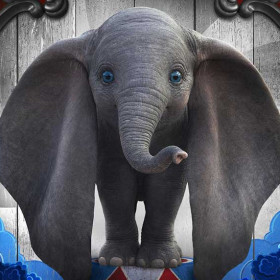 Dumbo, Star Wars Resistance, and Nano Battle!—Plus More in News Briefs