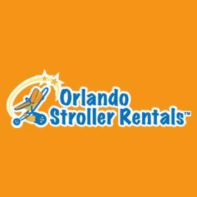 Orlando Stroller Rentals Discounts