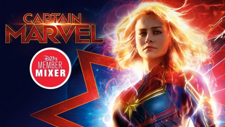 captain marvel screening