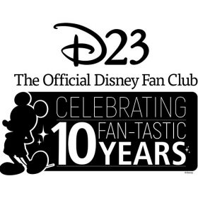10 Years of D23