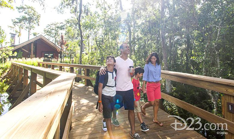Copper Creek Cabins