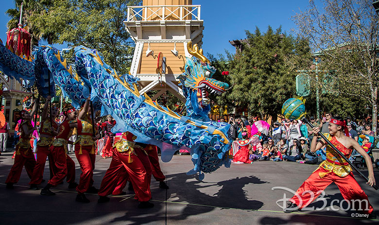 DCA Lunar New Year 2019