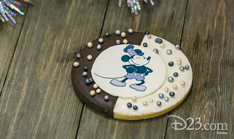 Disney Parks Mickey Mouse treats