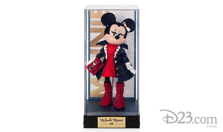 shopDisney Rock the Dots Minnie Mouse merch