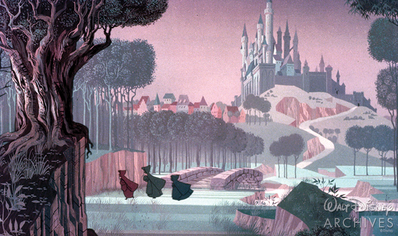11 Royal Facts You Might Not Know About Sleeping Beauty - D23