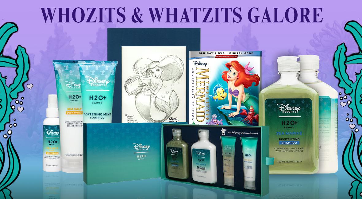Ursula's Villaintine Sweepstakes prize image