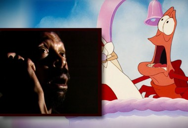 Don't Be Such a Guppy and Check Out This Exclusive The Little Mermaid Clip