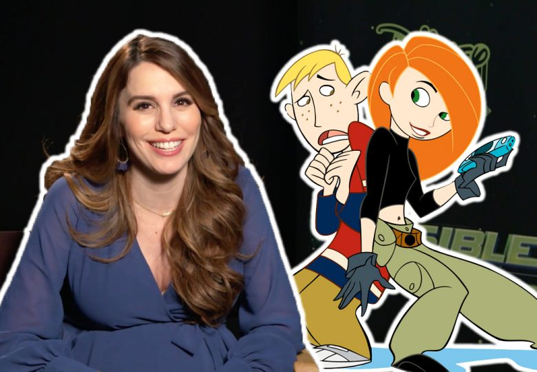 Christy Carlson Romano Shares Her Kim Possible Favorites