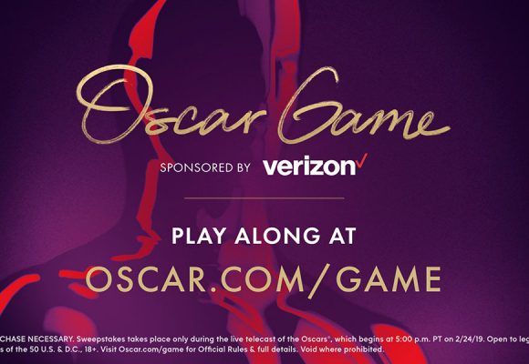 Play the Official Oscar® Game for a Chance to Win $50,000