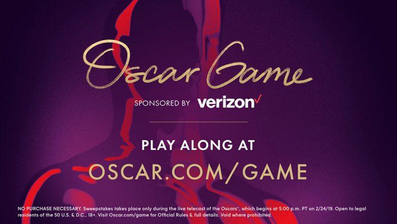 Oscar Game